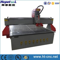 1500x3000mm vacuum table woodworking cnc router for mdf