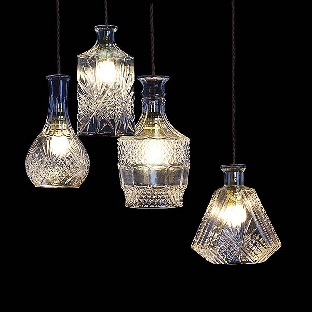 pendant lighting vintage. decorative hanging pendant light vintage style glass bottle buy lightglass ball lightsstained lights lighting