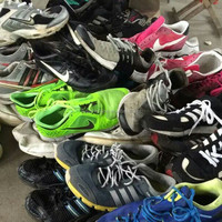 factory directly supply cheaper price second hand shoes in Africa