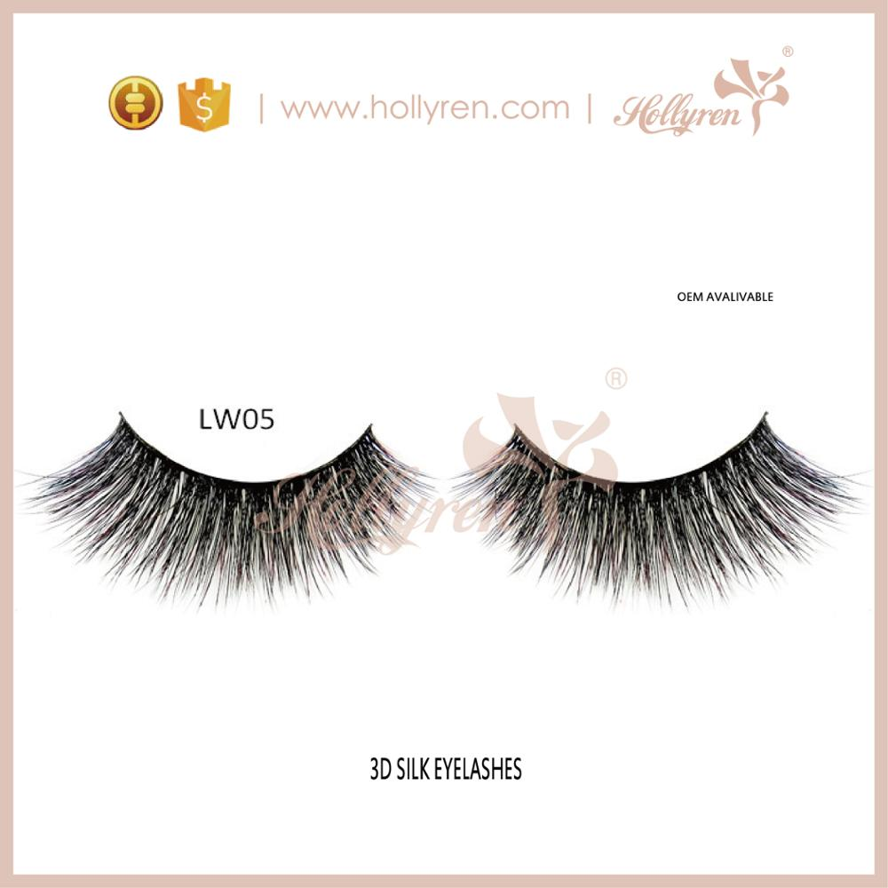 Super Charming 100 Hand Made 3D Lashes