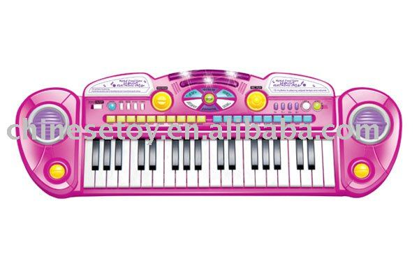 Music Toy Organ