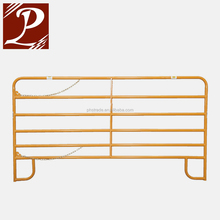 galvanized livestock cattle panel made in China