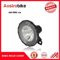 Cheap hotsell dynamo led bike light with CE