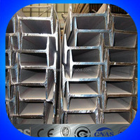 hot rolled astm a36 steel i beam ASTM JIS DIN GB standardI beam / I-beam / I beam steel