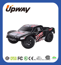High Speed 2.4G EP 4WD Short Course RC Truck with Full Scaled Structure