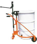 TianGe 300kg Manual Oil Drum Lifter