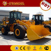 China Popular New Xcmg 5t wheel loader mini