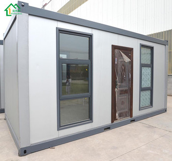 Fully furnished container home can match all furniture container house poland on demand 3 bedroom house floor free plans