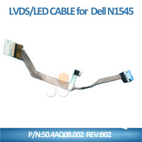 NEW VIDEO LCD LED FLEX DISPLAY CABLE FOR DELL 1545 R267J 0R267J with good quality