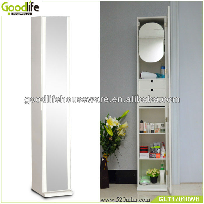 Popular modern bathroom cabinet made in China