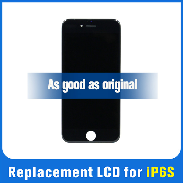 high quality for Apple iphone 6S LCD, touch digiziter assembly for iphone 6S lcd, for iphone lcd