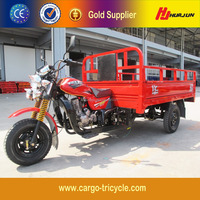 Heavy Loading Moto Cargo 300cc/Trycicle Motorcycle/Cargo Motorcycle