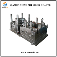 Plastic Injection Mold for Remote Control Case