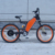 Full Suspension 48V1500W Downhill Mountain Electric Bicycle