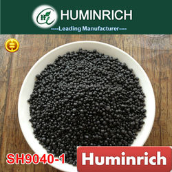 Huminrich Blackgold Humate Slow Release prilled urea n46 specification