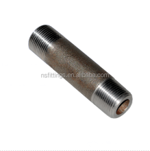 F9 F11 F12 F22 F51 F53 F55 F91 stainless steel sch80 male threaded NPT nipple