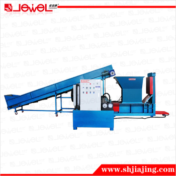 Hot-sale baler good quality scrap aluminum cans press machine
