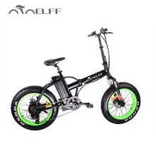 2017 20x4.0 buy electric bike in China 500W bicycle