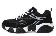DLB034 men classic breathable low-cut basketball shoes sport shoes