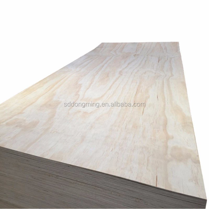 Pallets Pine Wood Plywood