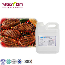 Veyron Brand PG Base Bakery Products High Quality Chinese Products Food Flavour and Fragrance Artificial Roast Beef Flavor