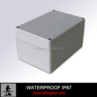 ABS Waterproof Plastic Power Control Box