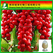 High Quality Herb Extract 9% Schisandra Extract Powder /schisandra Berries P.e./schizandrin /deoxyschizandrin From Iso Factory