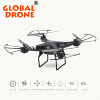Newest 4CH 6-axis Gyro Wifi FPV RC Quadcopter Drone with HD Camera 3D Headless mode RC Quadcopter RTF VS syma X5SW X5C