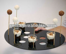 Factory Production Ps Food Grade Party Bar Catering serving set