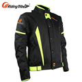 Best Safest Protective Motorbike Motorcycle Gear Riding Racing Leathers Apparel Jackets For Men