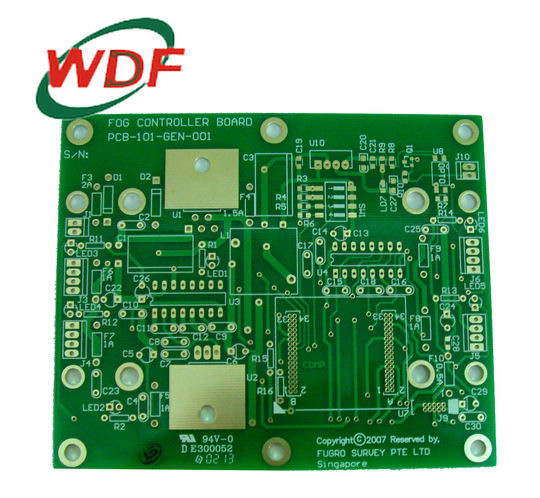 OEM ODM 94v0 electronics LCD TV pcb circuit board manufacturer in alibaba express