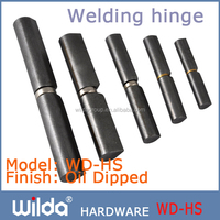 Carbon steel welding on hinge , welding Hinges