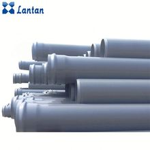 extrusion pvc water supply plastic pvc pipes for drinking water