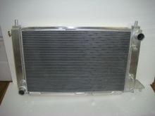 FOR MAZDA RX7 86-88 HIGH PERFORMANCE ALUMINUM RADIATOR