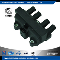 Manufactory Auto Ignition Coil Unit 19005265 for CHEVROLET car
