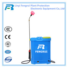 16L Agricultural Portable Knapsack Power Electronic Battery Sprayer