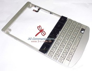 p9981 bezel for blackberry
