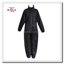 oem custom waterproof adult motorcycle jumpsuit raincoat
