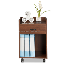 2015 new design office furniture mobile pedestal file cabinet