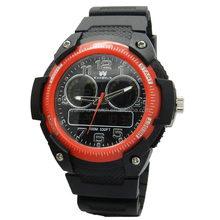 Top Quality 5atm waterproof sports watches With the Best Quality