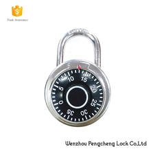 New design custom multifunction combination locks for lockers