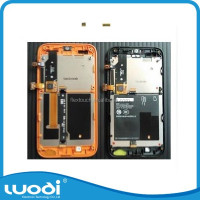 Selling well lcd display screen for lenovo a660 top quality