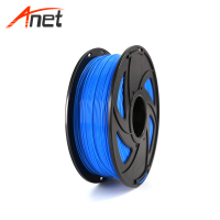 Anet high quality pla 1.75 pla filament 1kg uhmwpe 3d printer filament