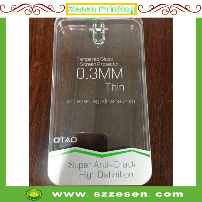 Specialty Clear Acrylic Display Box for Power Bank
