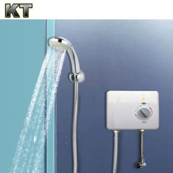 Multi-use Electric Hot Water Heater Tankless - INSTANT HOT SHOWER