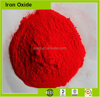 Iron Oxide Pigment Red 170 for Paint / Coating / Ink / Plastic etc