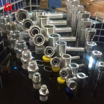 2012 China supplier hose fittings(hose couplings)