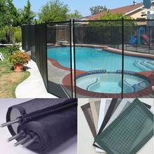 China Supplier Reasonable Price Wholesale Swimming Pool Fence Panel