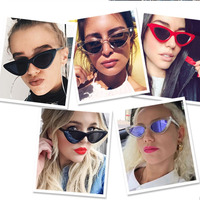 2018 new design sunglasses for women wholesale