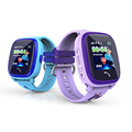 Waterproof function watch GPS tracker for kids.